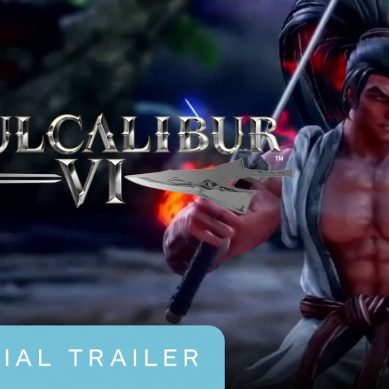 Soulcalibur VI – Official Haohmaru Launch Trailer