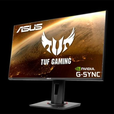 Monitor ASUS TUF Gaming VG279QM 280Hz